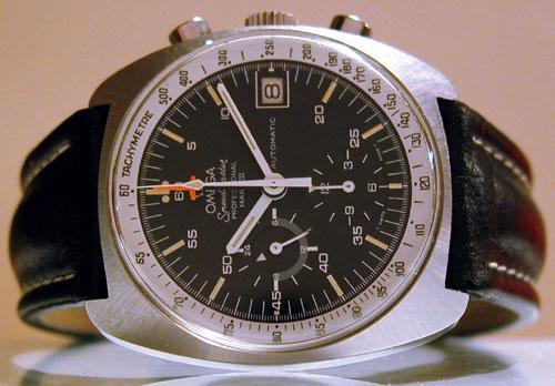 Omega Speedmaster Mark III - 1974